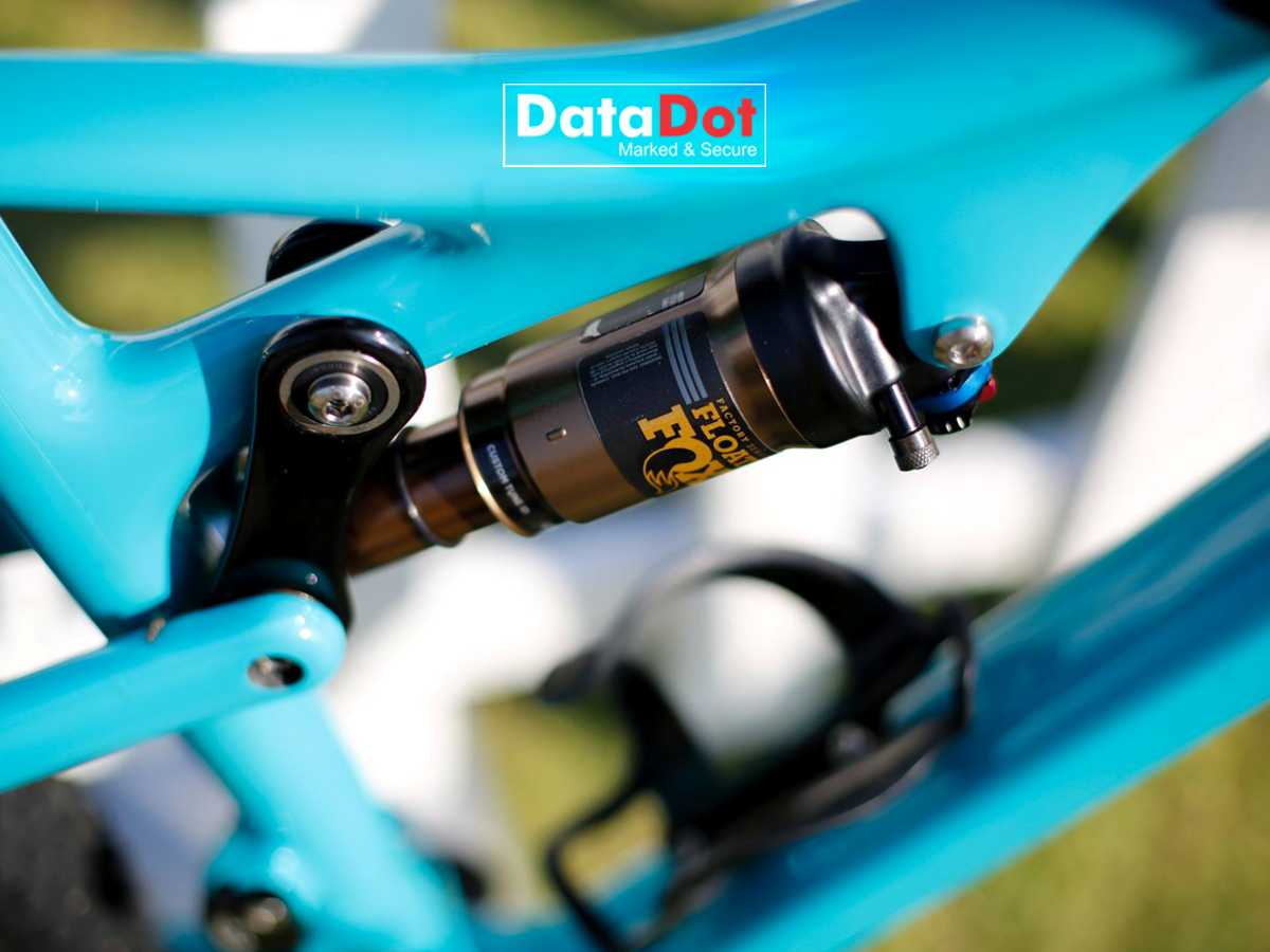 Why you need to Contaminate your Bike with its own DNA!