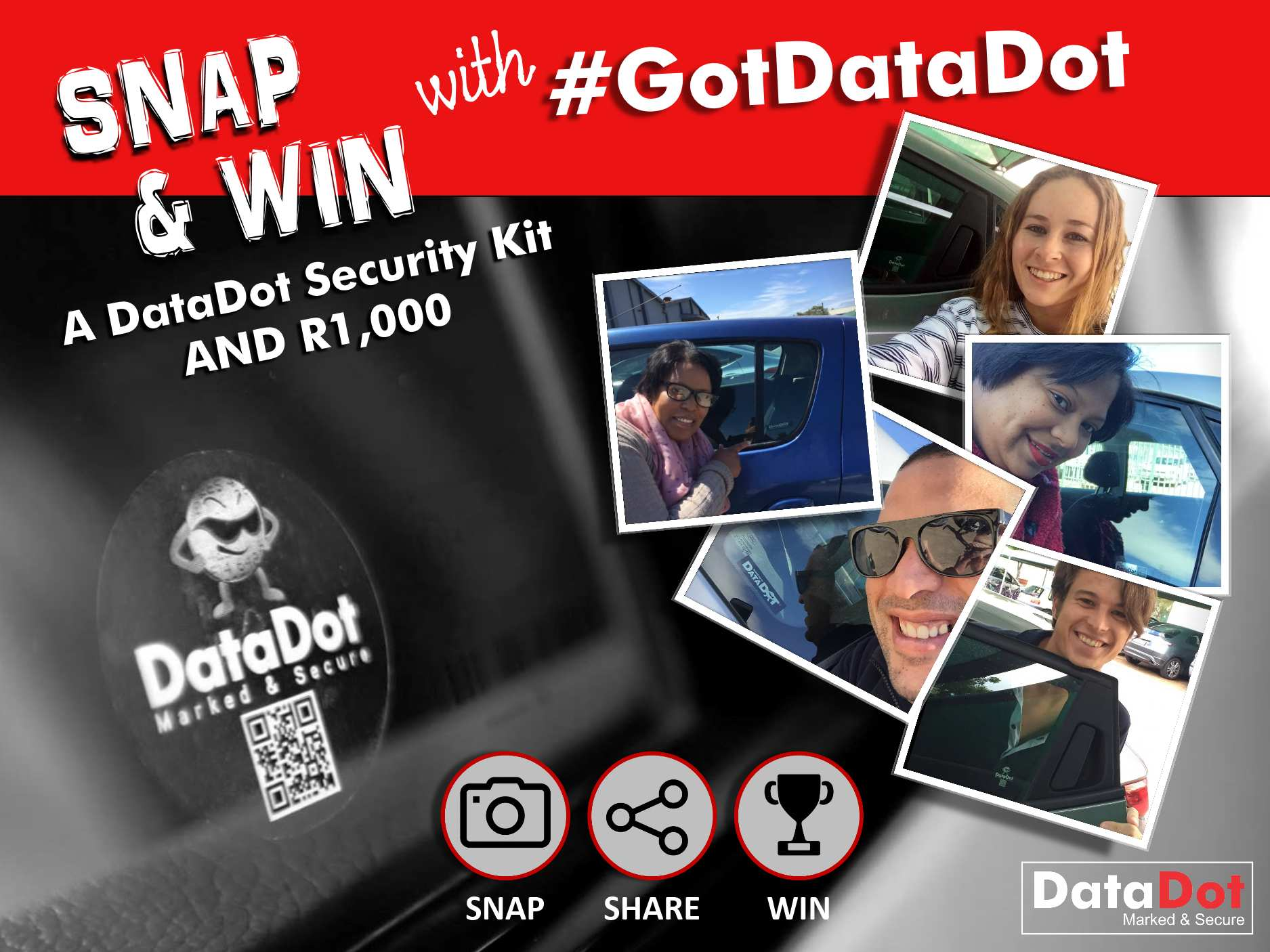 #GotDataDot Photo Contest