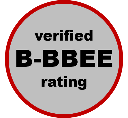 B BBEE Rating