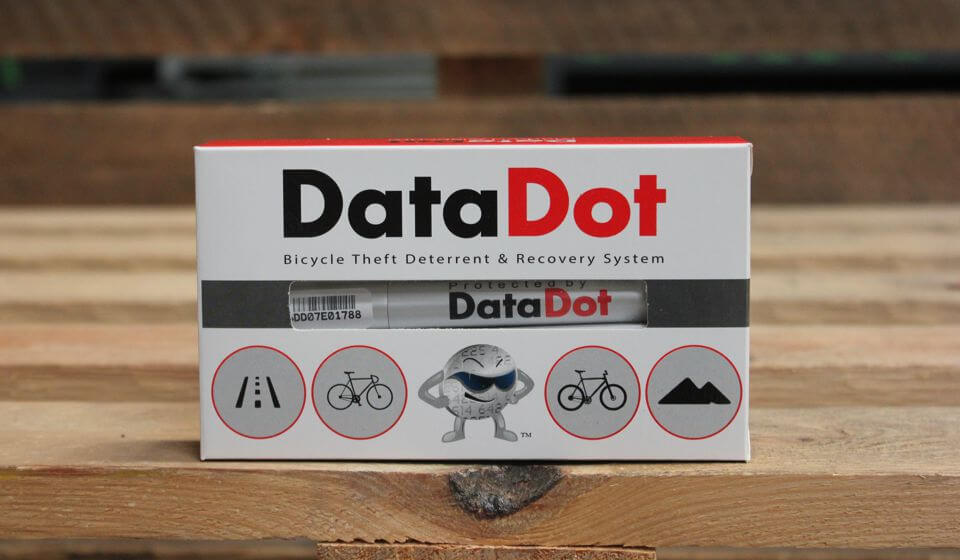 DATADOT Bicycle Tube